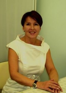 Арцыбышева Людмила Романовна