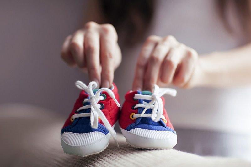 Как правильно выбрать ребенку обувь