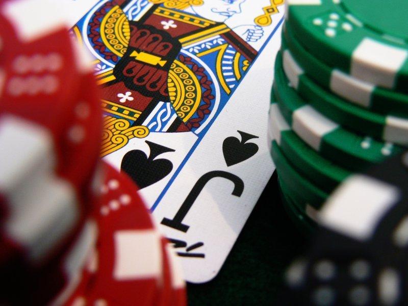 Как получить стартовый капитал в покер