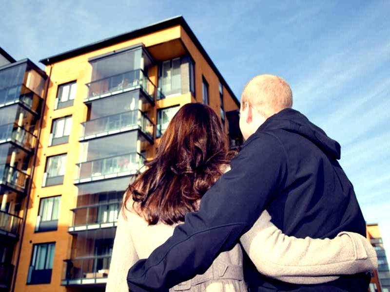Покупка квартиры в ипотеку в Москве