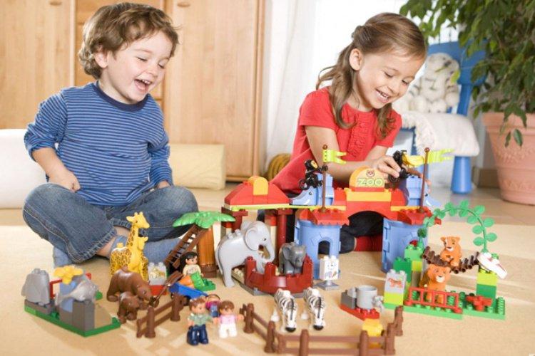 Игры для детей дома, что им интересно
