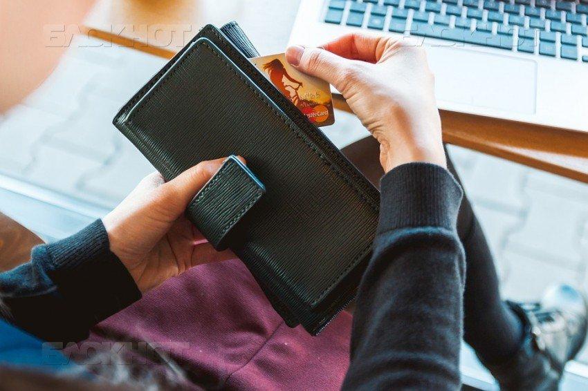 Как у меня с банковской карты украли деньги