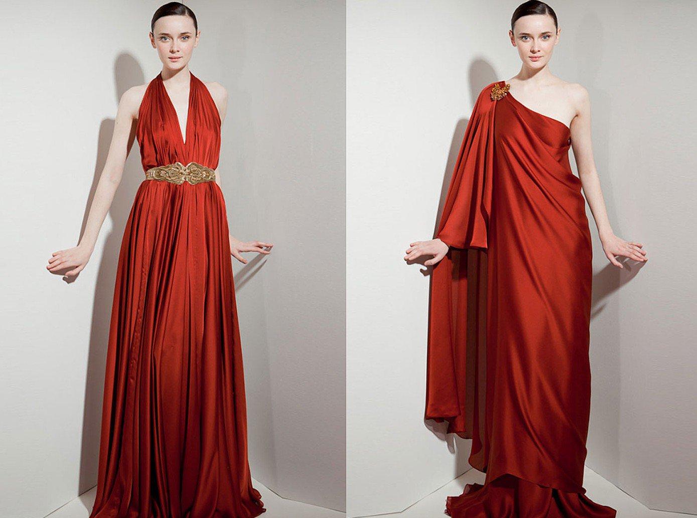 Как сшить греческое платье с выкройками фото 377