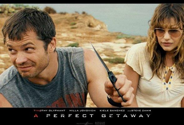 Фильм Идеальный побег 2010, отзывы, рецензии