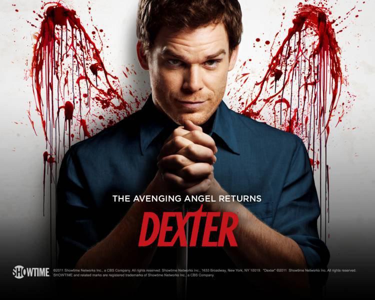 Сериал Правосудие Декстера / Dexter, отзывы, рецензии
