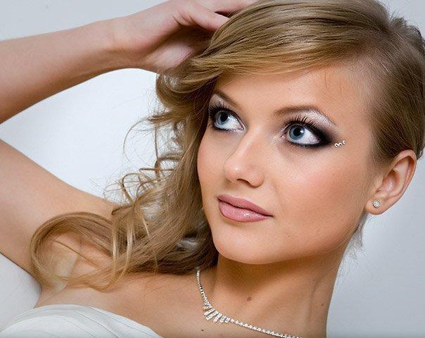 Свадебный макияж и выбор визажиста
