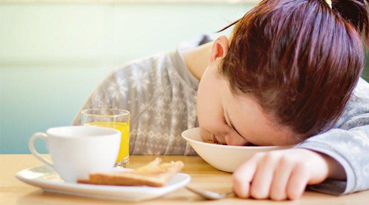 Хроническая усталость: причины, как лечить