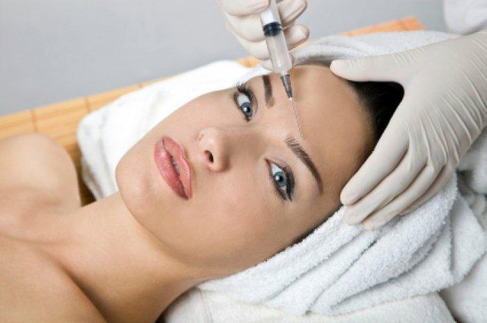 Косметологические процедуры весной