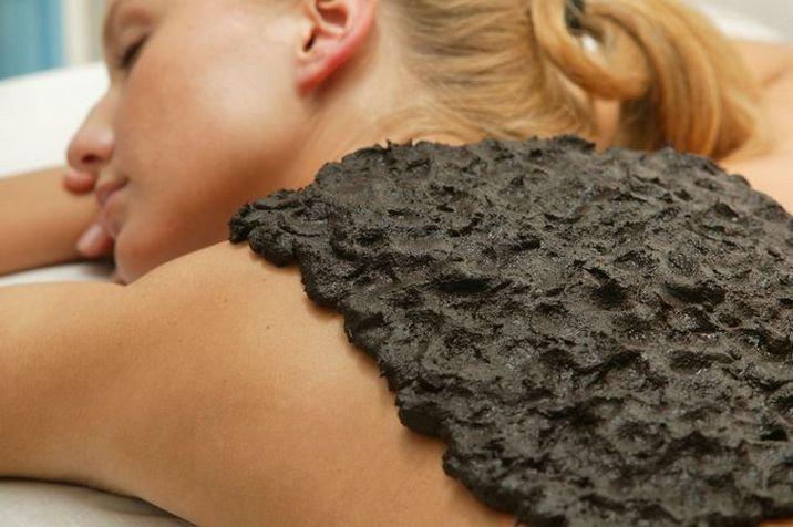 Лечебные грязи – уникальное косметическое средство