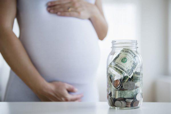 Размер пособия по беременности и родам в 2018 году