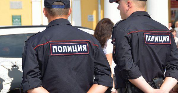 Реформы МВД в 2018 году
