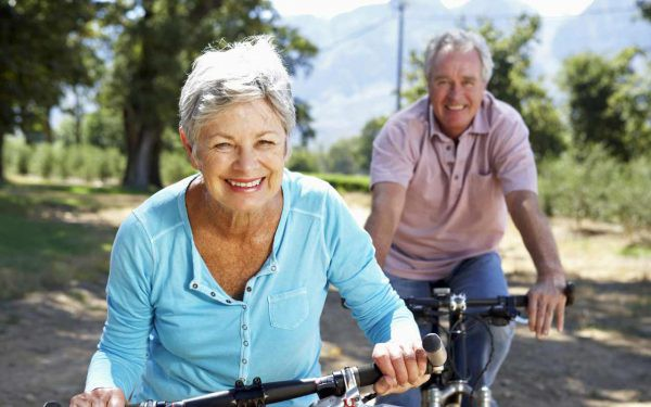Хобби для пенсионеров: идеи для женщин