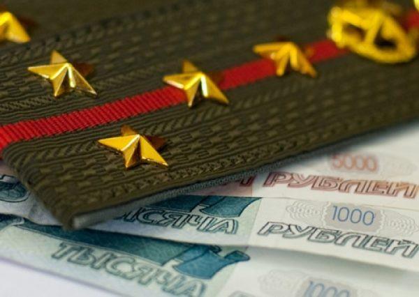 Увеличение выслуги лет в МВД до 25 лет с 2019 года