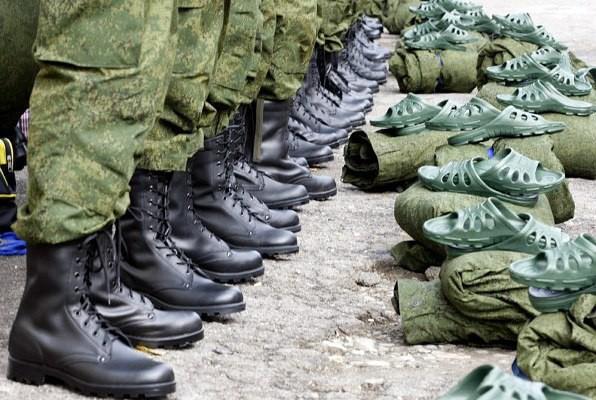 Сроки прохождения весеннего призыва в армию 2018 в России