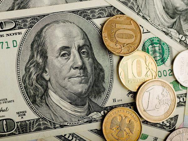 Прогноз курса доллара в апреле 2018 года