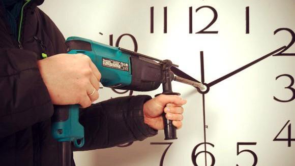 Закон о тишине в дневное время при ремонтных работах