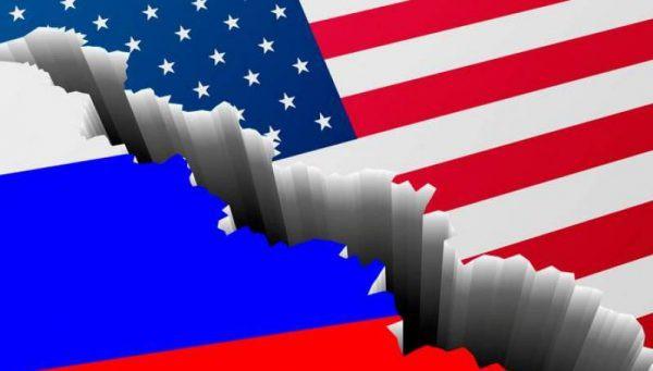 Санкции против России в 2018 году