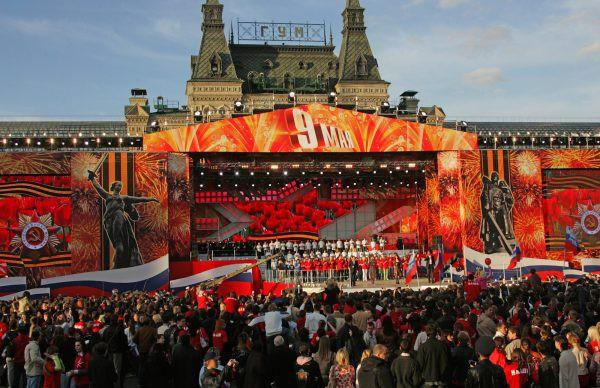 Куда сходить в Москве на майские праздники в 2018