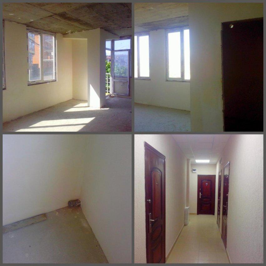 Как организовать ремонт новой квартиры