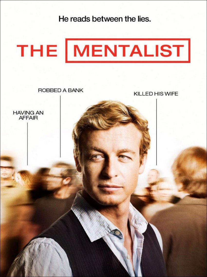 Менталист/The Mentalist (7 сезонов)