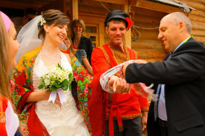 Как правильно сватать невесту