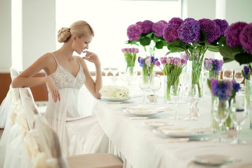Подготовка к свадьбе: что нужно