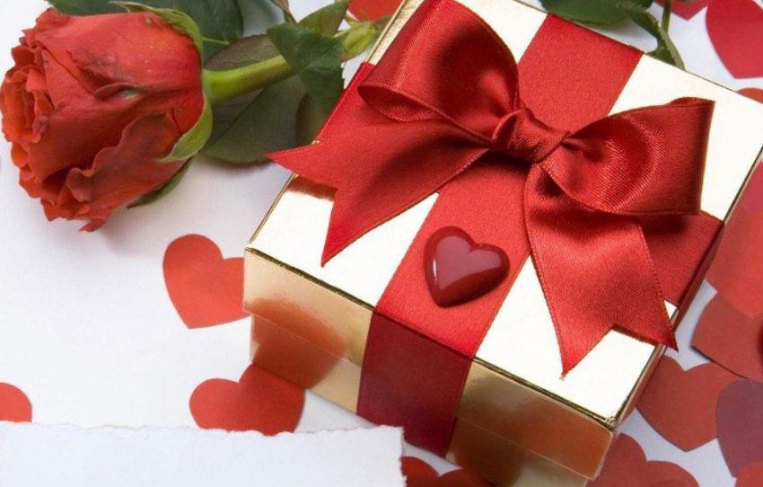 Подарок на годовщину знакомства