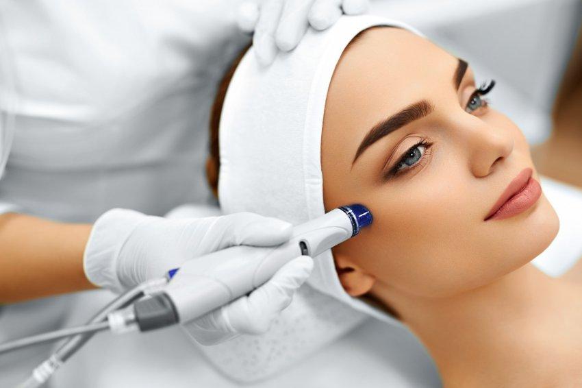 Возможности лазерной косметологии лица