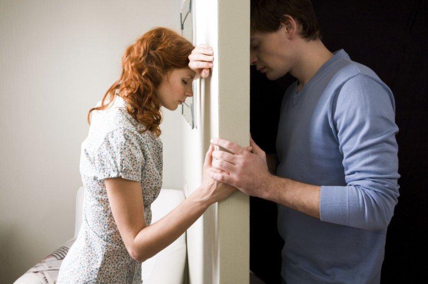 Как спасти брак и не допустить развода