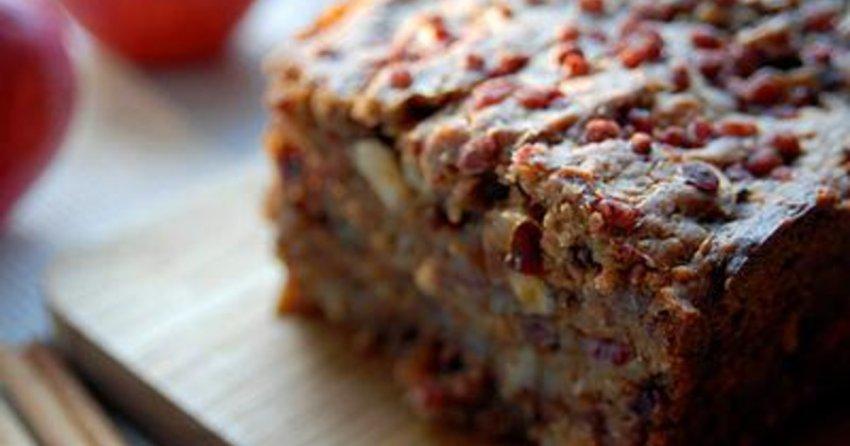 Итальянские пирожные рецепт