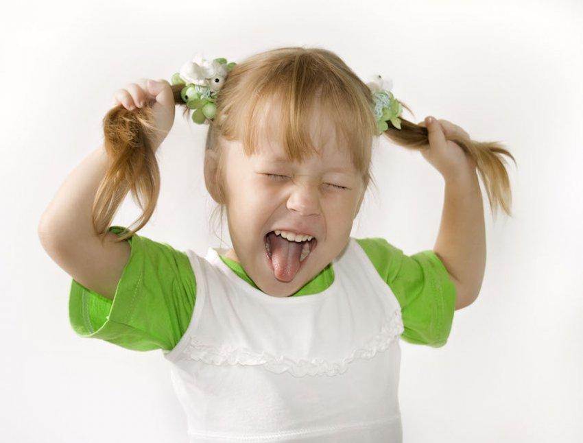 Проявления неврастении у детей