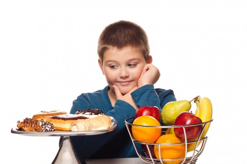 Качественное питание - залог крепкого здоровья