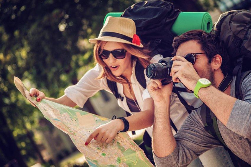 Как организовать самим путешествие
