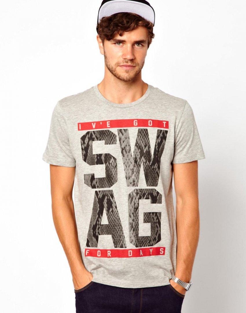 Cтиль Swag в одежде