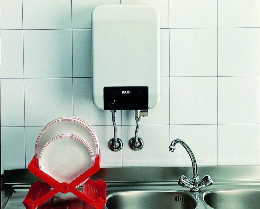 Какой водонагреватель выбрать для квартиры