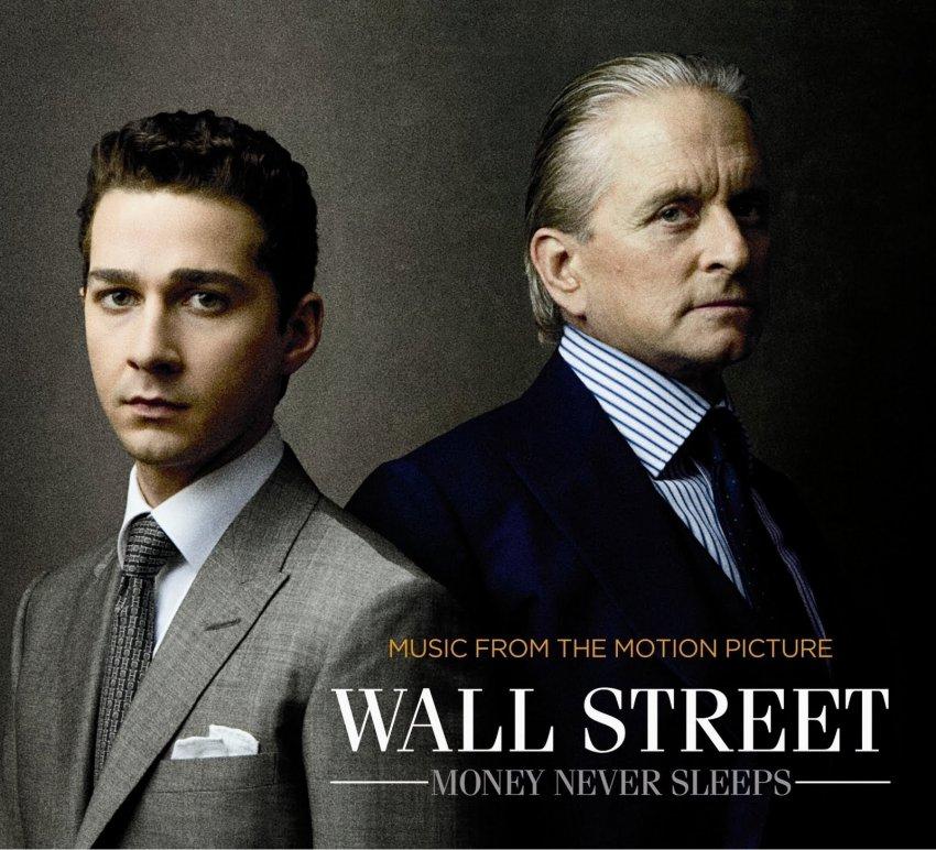 Уолл Стрит фильм 2010 года, отзывы