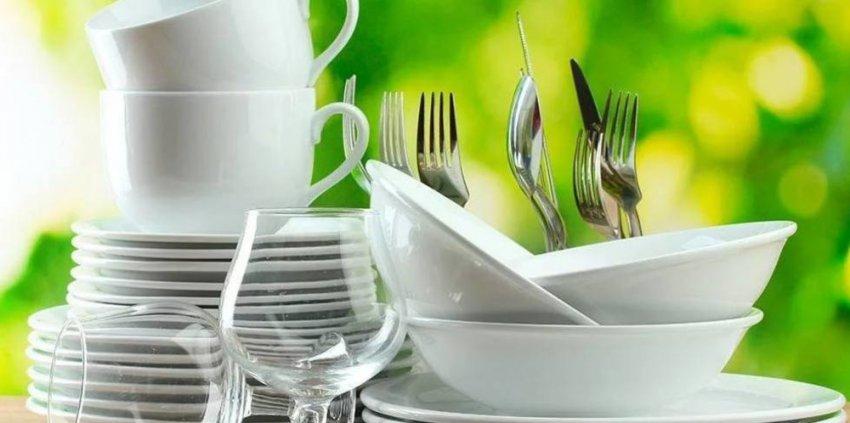 Хозяйке на заметку: запах в посуде