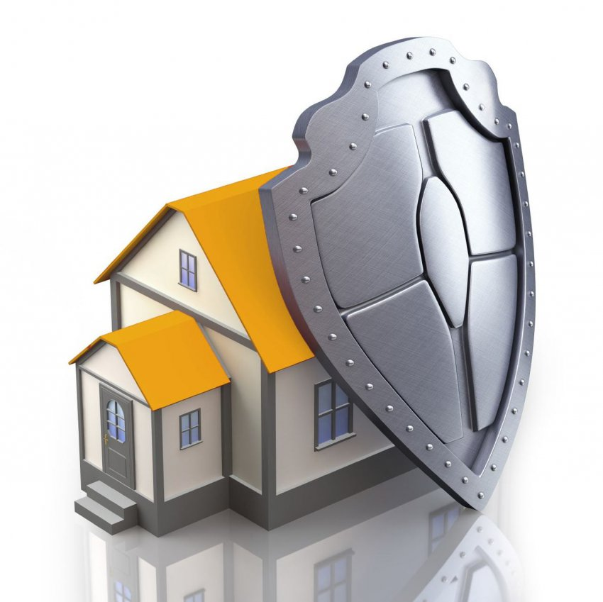 Системы безопасности для дома