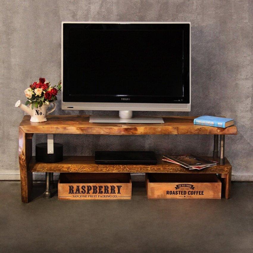 Основные характеристики телевизора