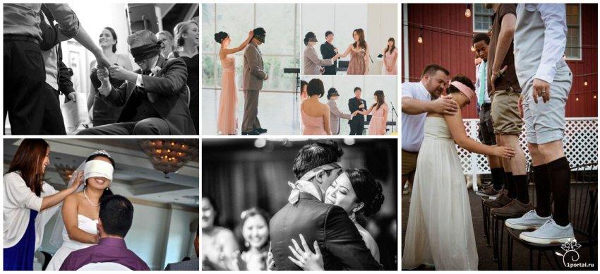 Конкурсы на свадьбу для невесты