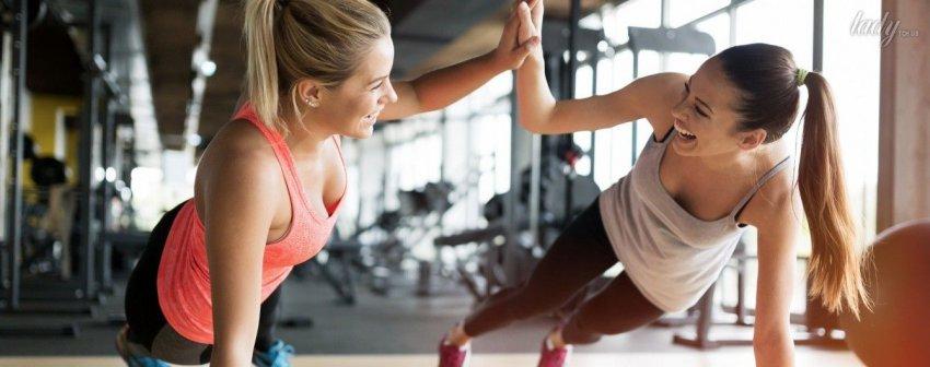 Разновидности фитнеса