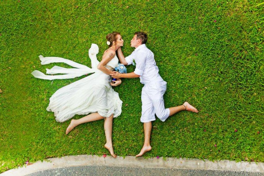 Свадьба в разных странах