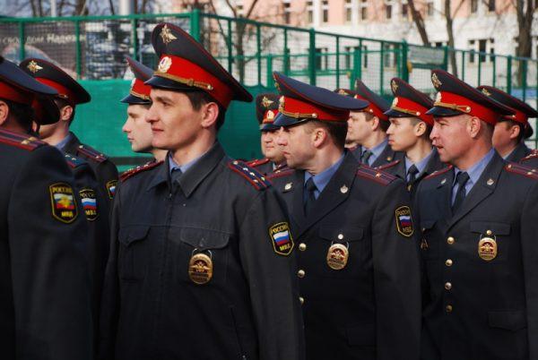Объединение ФСИН и МВД в 2018 году