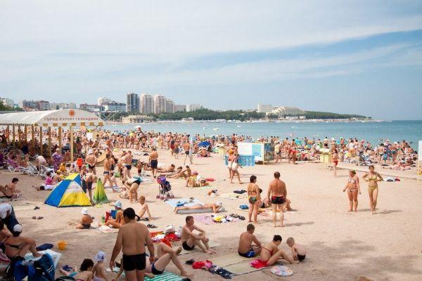 Как проходит курортный сбор в России