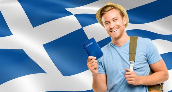 Виза в Грецию для Россиян: нужна или нет