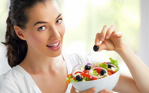 Как можно хорошо похудеть весной в домашних условиях?