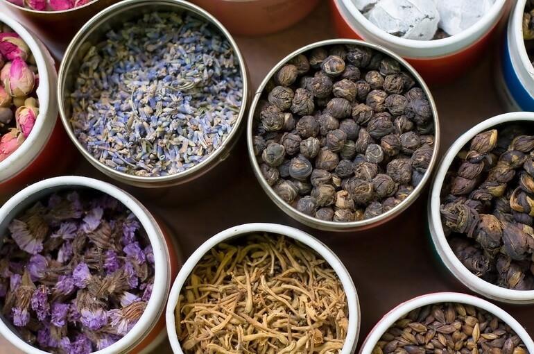 Лечение фибромиалгии народными средствами