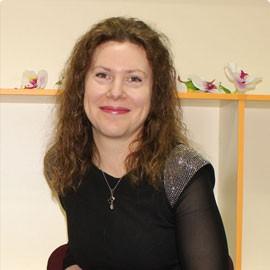 Курсы и тренинги по диетологии от Лары Серебрянской