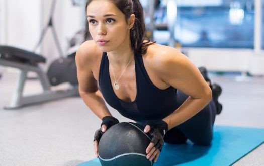 Как повысить эффективность тренировок: работа над ошибками: Упражнения для похудения живота и боков, комплексы упражнений для похудения
