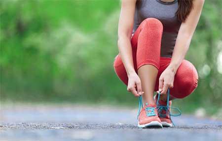 Бег и лишний вес